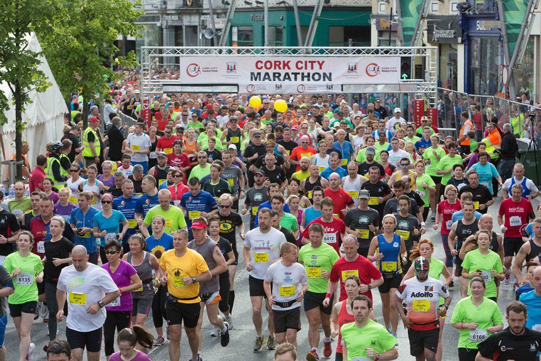 Cork City Marathon