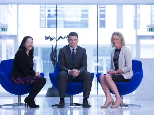 KBC BANK MORTGAGE LOUNGE COMES TO CORK