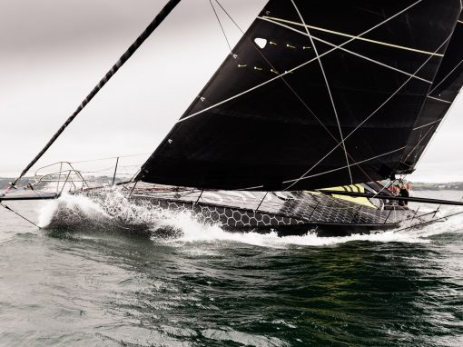 IRELAND OCEAN RACING LAUNCHES WITH THE AIM OF CREATING IRISH OFFSHORE SAILING HEROES